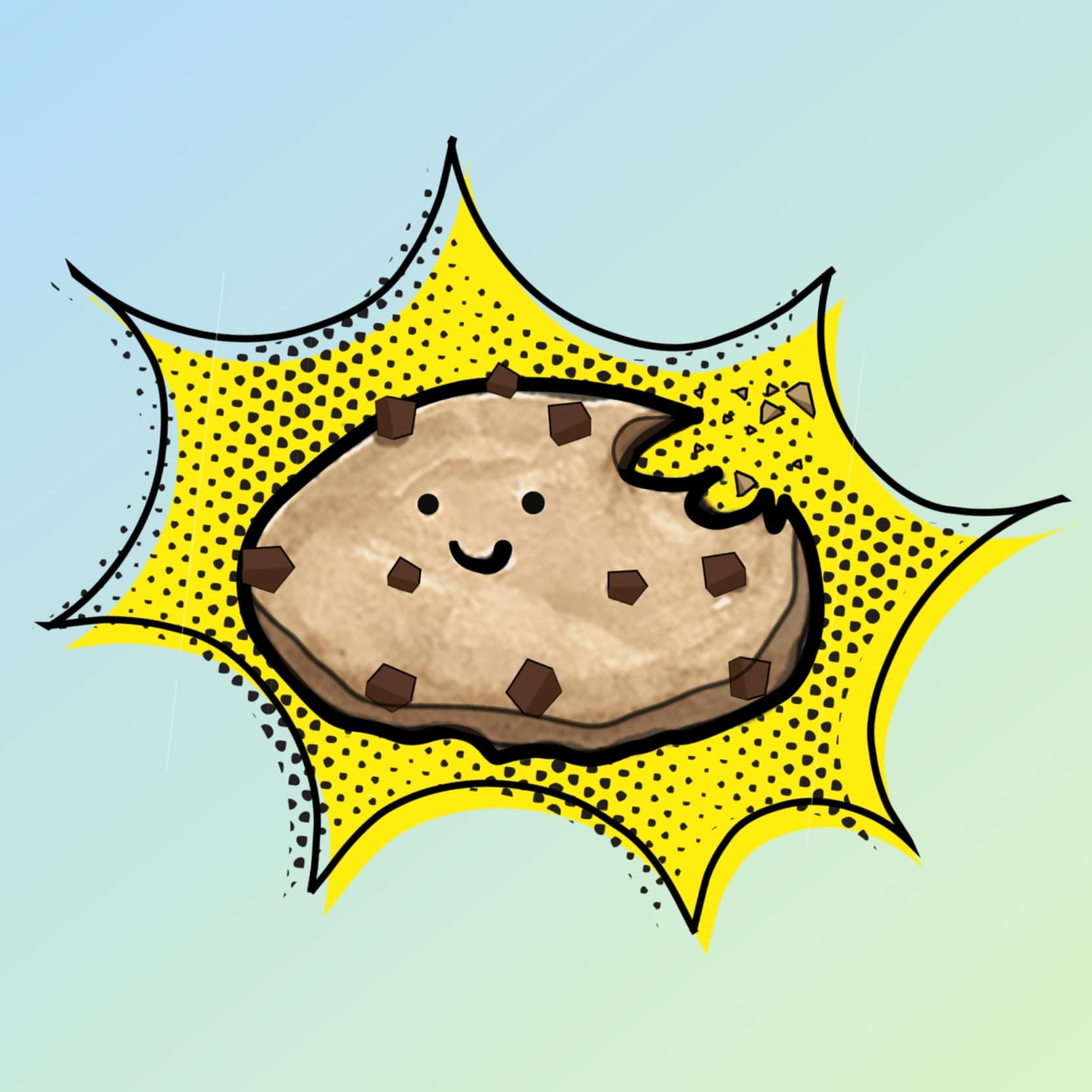 Cookies omnomnom