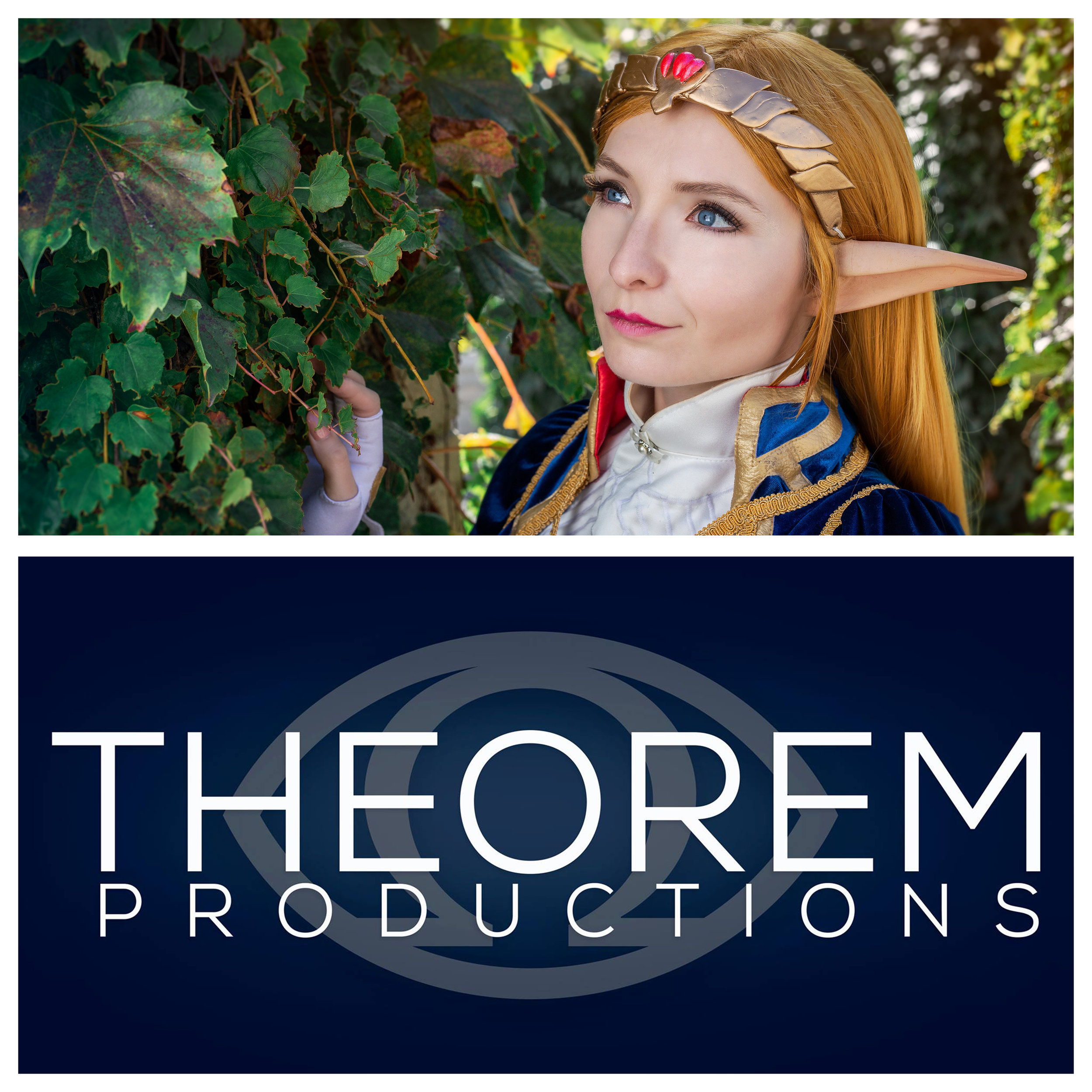 """Experimenting in Cosplay Photography"" & ""The Art of Film Photography"" Theorem Productions"