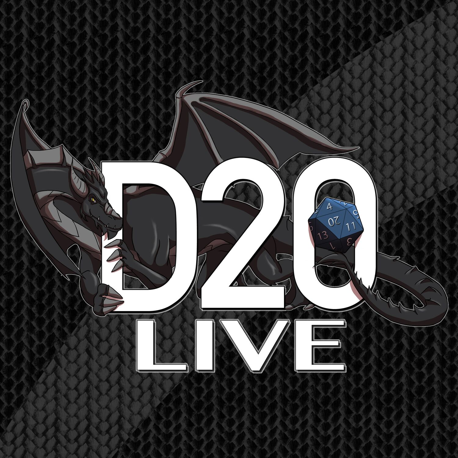 """D20 Live's Roleplaying 101"" D20 Live"