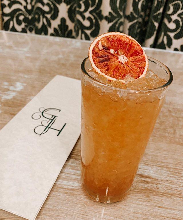 In honor of Star Wars day, come have a Wookie Tea with us! #maythe4thbewithyou #absinthe #greenhournashville #morethanjustabsinthe #thingstodoinnashville #nashvillebars #cocktaillounge #starwarsdrink  Absinthe, Meletti, Jasmine liqueur, Dry Curaçao, Lemon, Simple