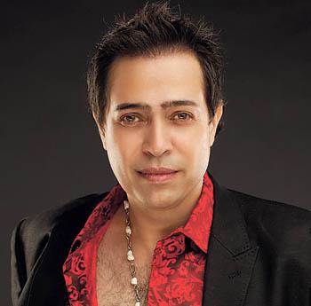 The Egyptian Pop Star Hakim