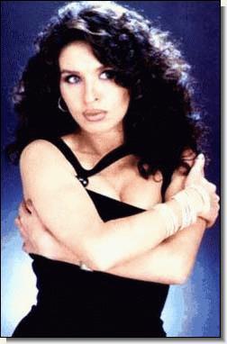 Egyptian Belly Dance Star Dina Talaat