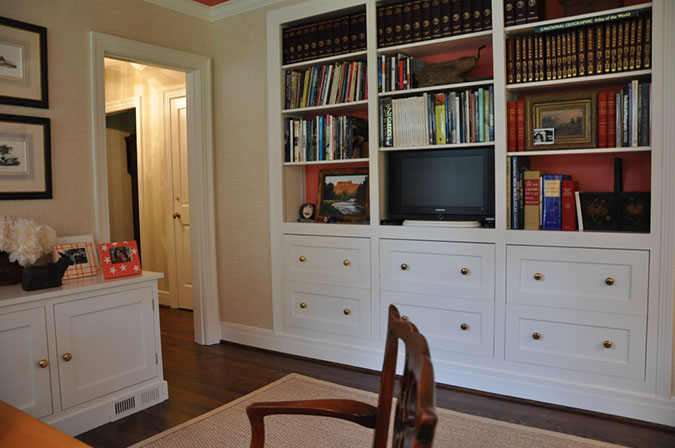 Portland Heights Remodel Study
