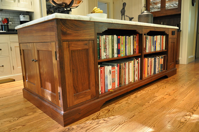 West Hills Remodel Cabinetry
