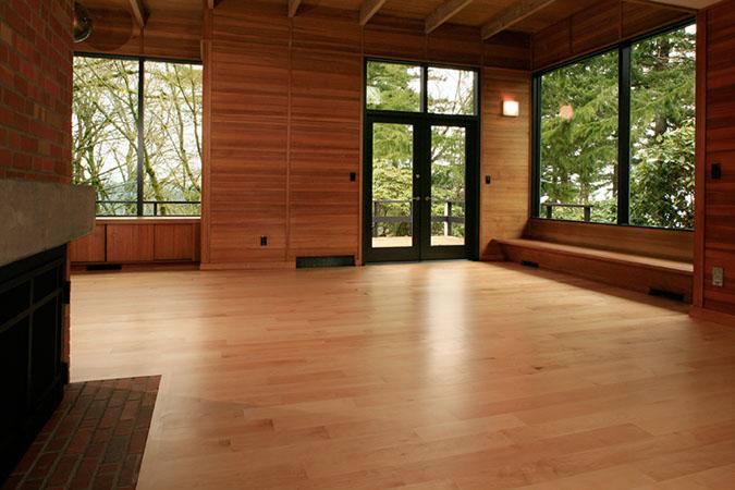Portland John Storrs Remodel Wood Floors