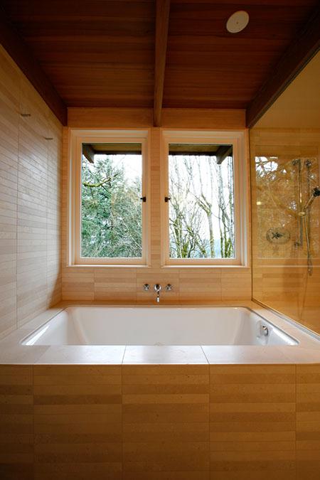 Portland John Storrs Remodel Tub