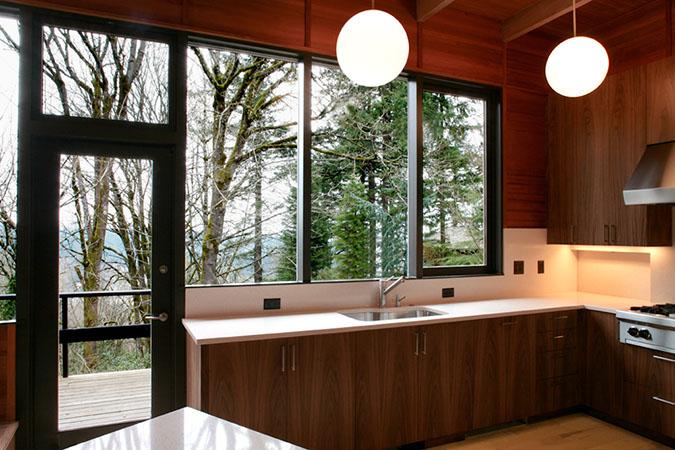 Portland John Storrs Remodel Kitchen