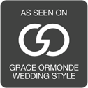 Copy of Grace Ormonde, the elegant magazine