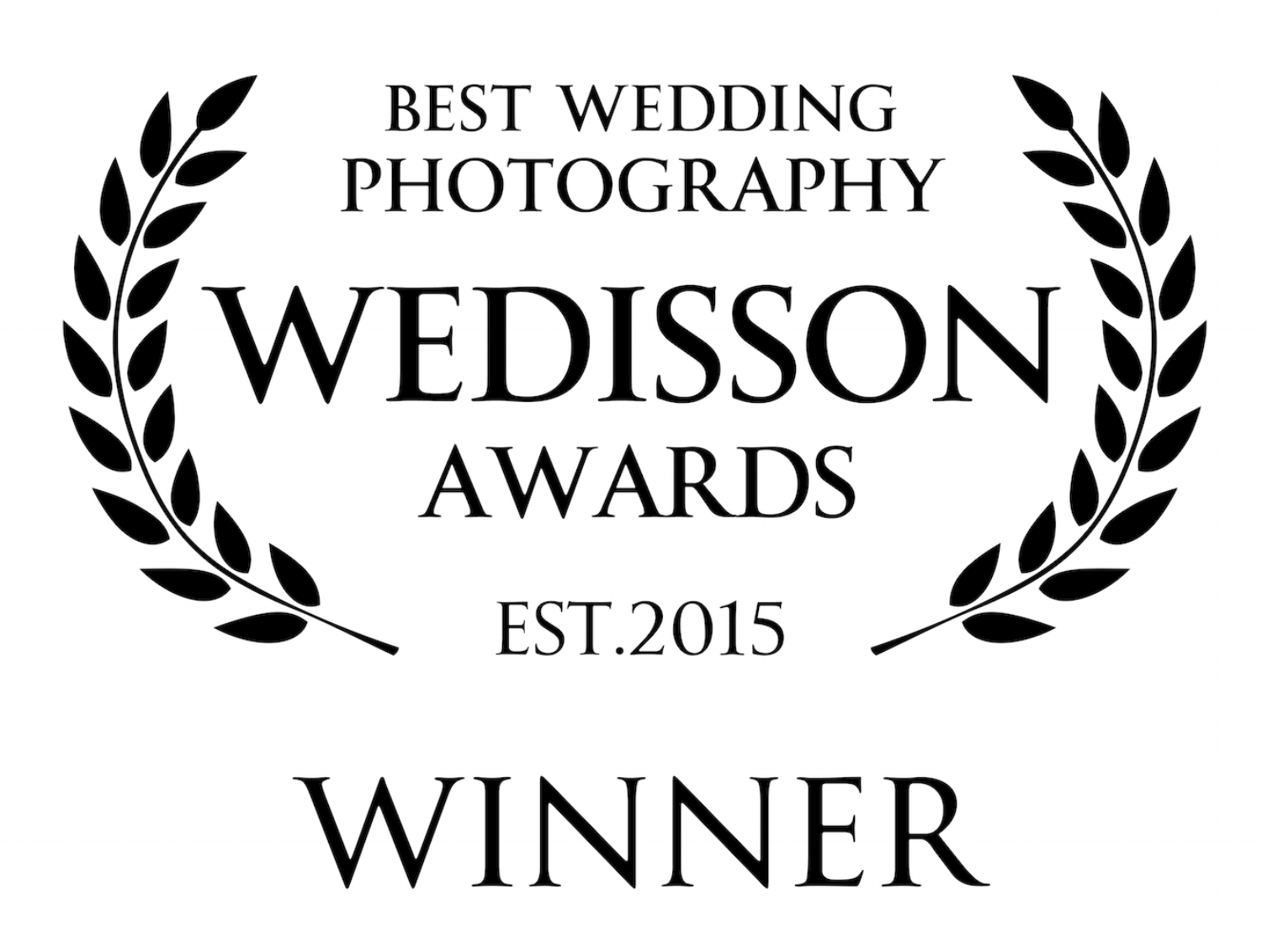 Copy of Wedisson Awards Winner