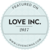 Features on love inc