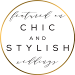 Chic and Stylish wedding magazine