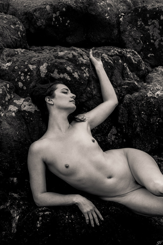 nude models duncan b c