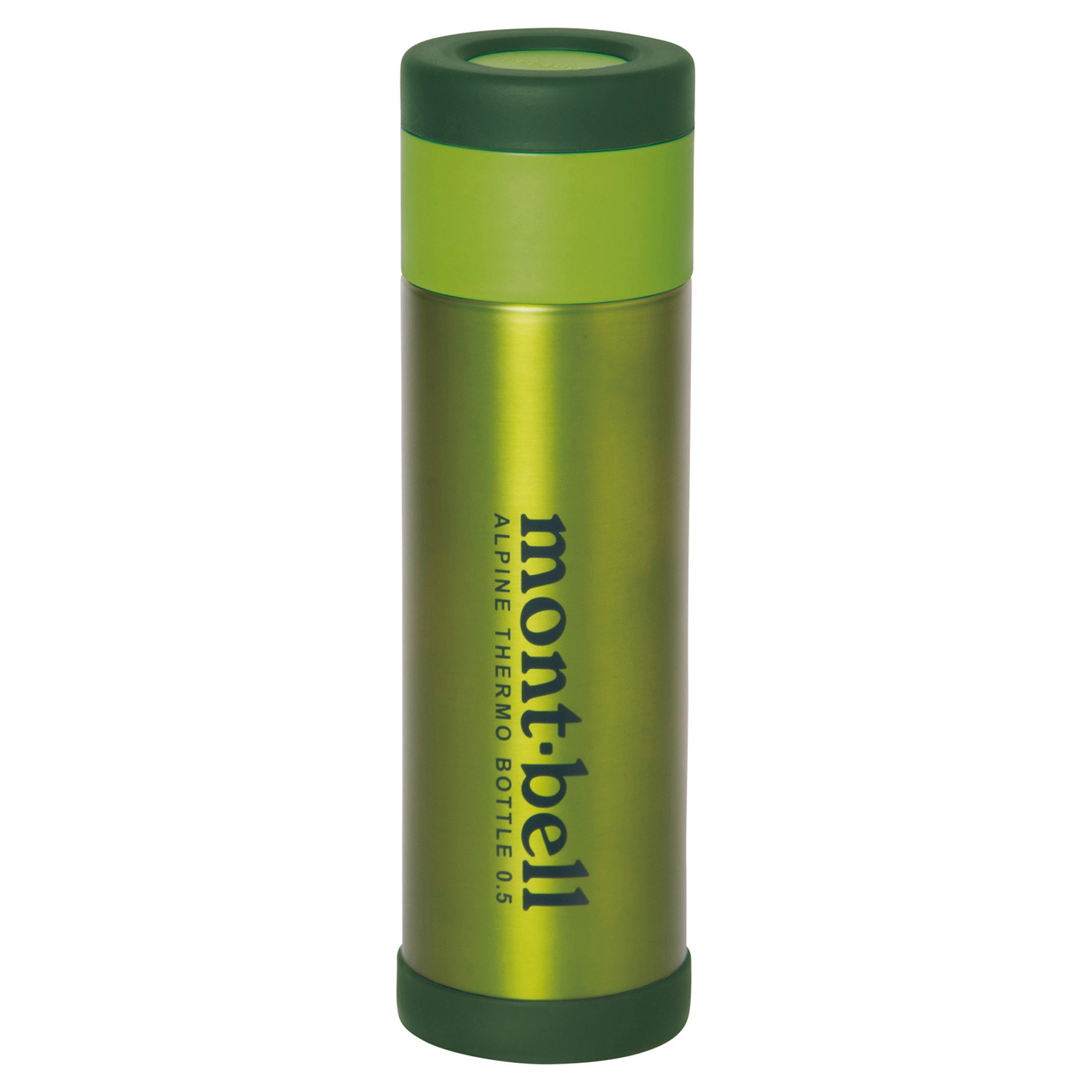 Alpine Thermo Bottle