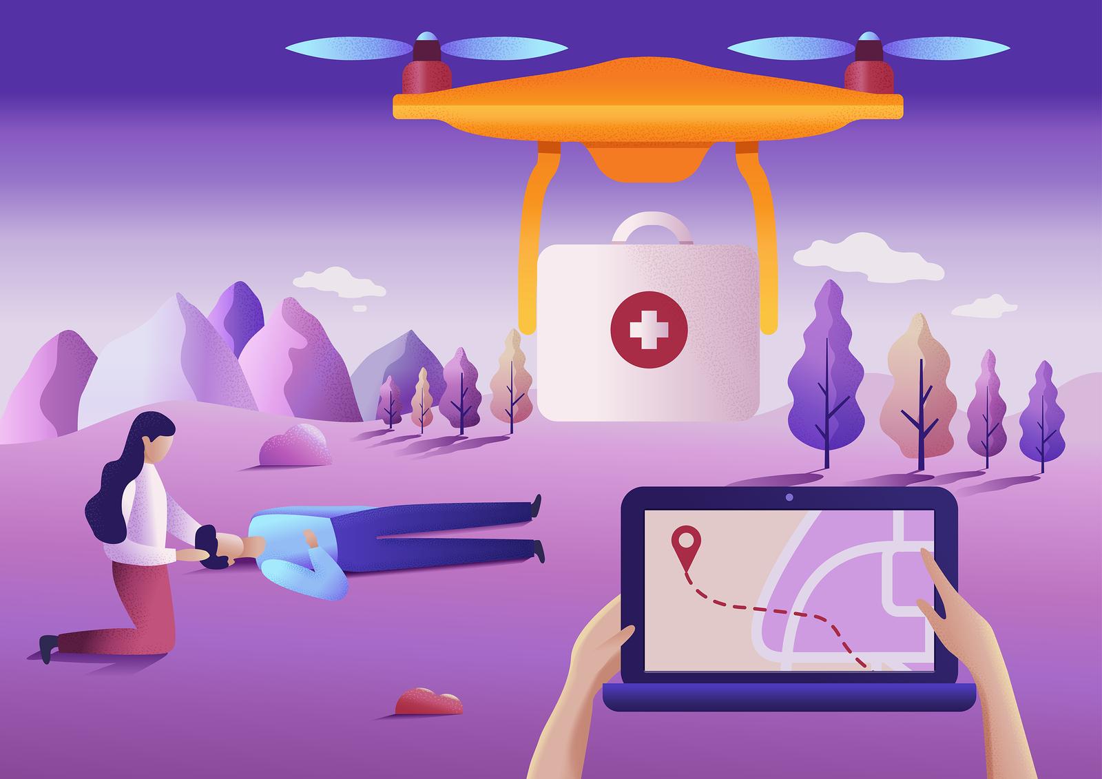 bigstock-Drone-Or-Quadcopter-Medical-Se-271827739.jpg