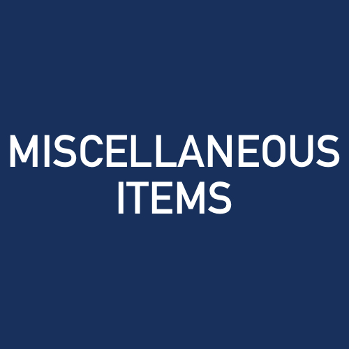 miscellaneous items.jpg
