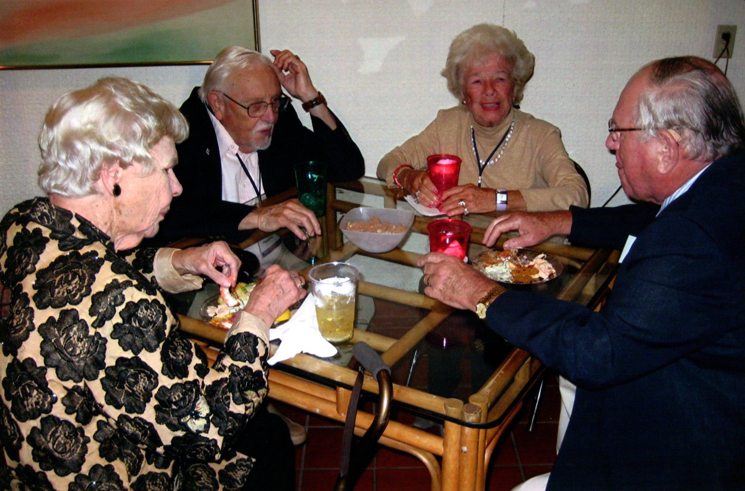12_11_2008 - HOLIDAY PARTY - TOM WHEELER'S HOME 6.jpg