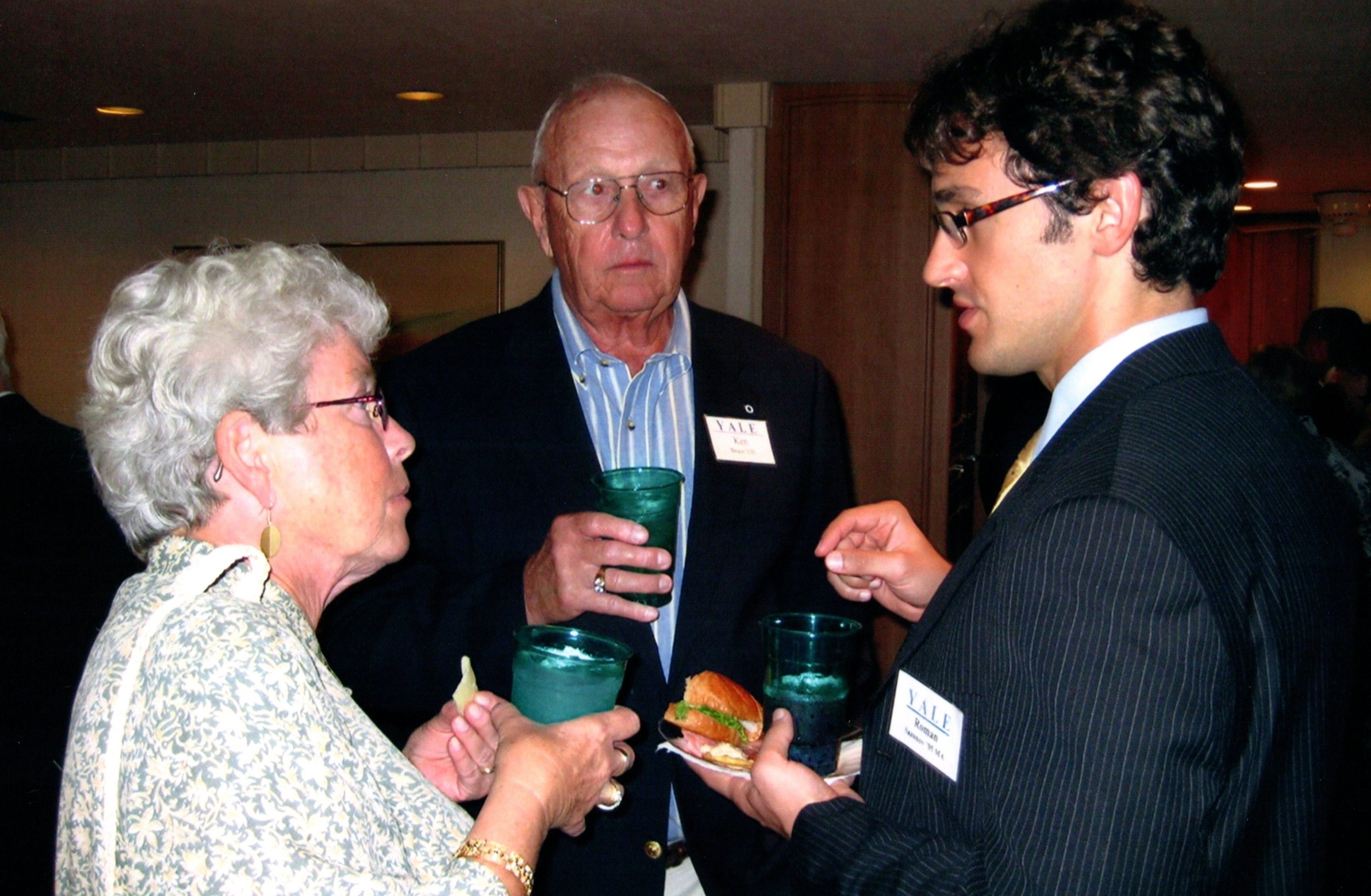 12_11_2008 - HOLIDAY PARTY - TOM WHEELER'S HOME 9.jpg