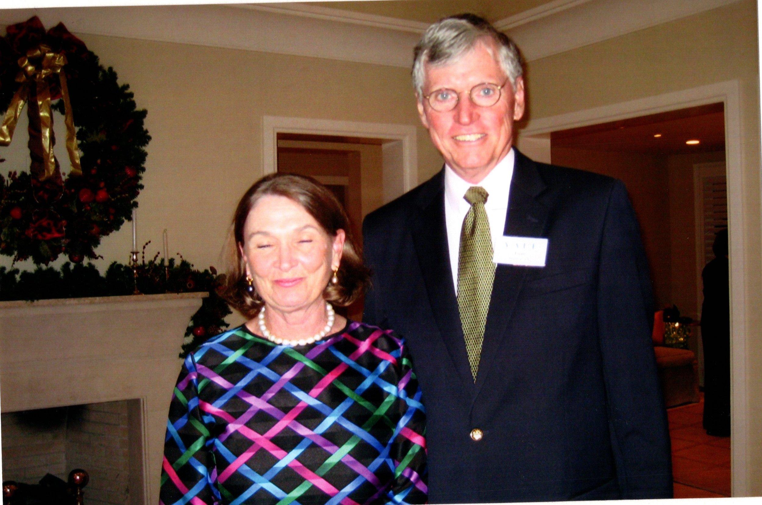 12_11_2008 - HOLIDAY PARTY - TOM WHEELER'S HOME 36.jpg