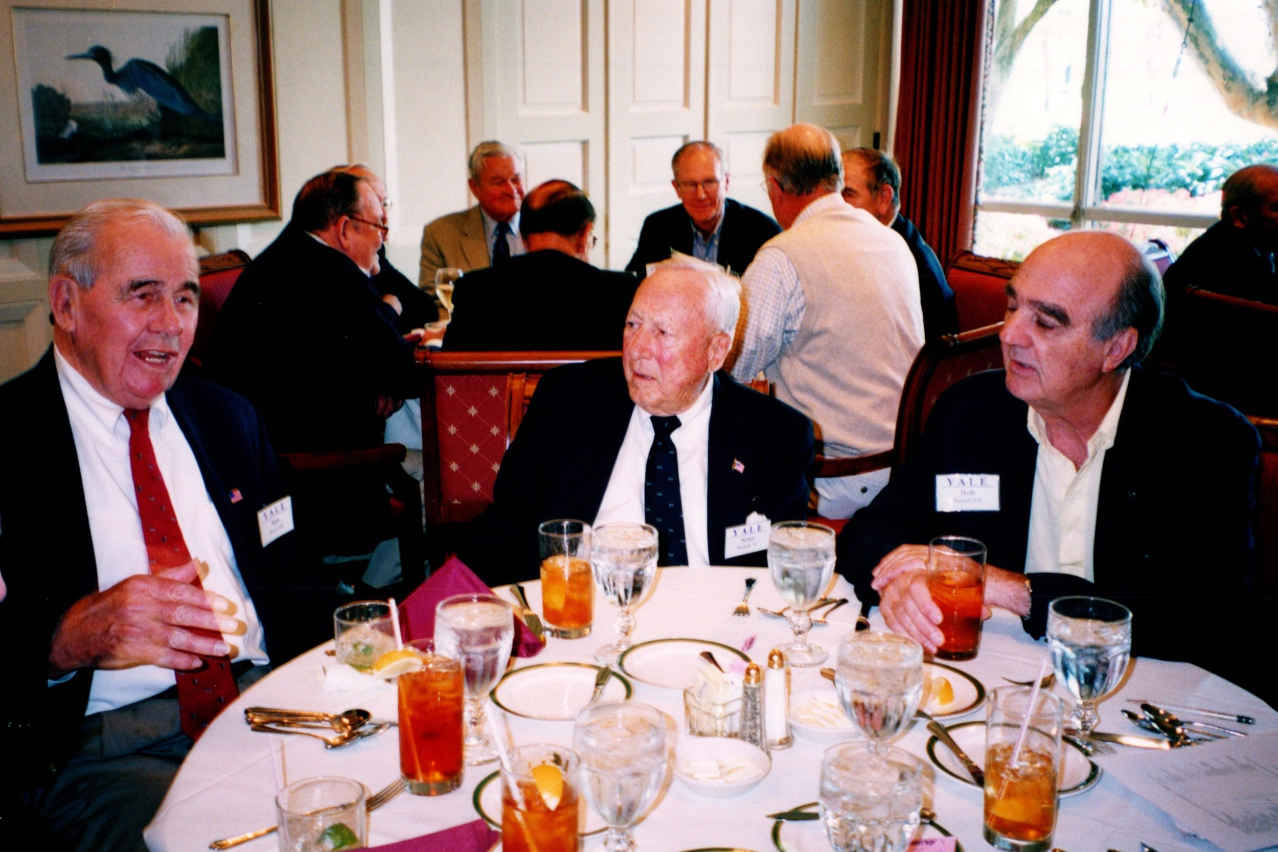 3_11_2004 - COACH SIEDLECKI LUNCHEON - ROYAL POINCIANA C.C. 4.jpg