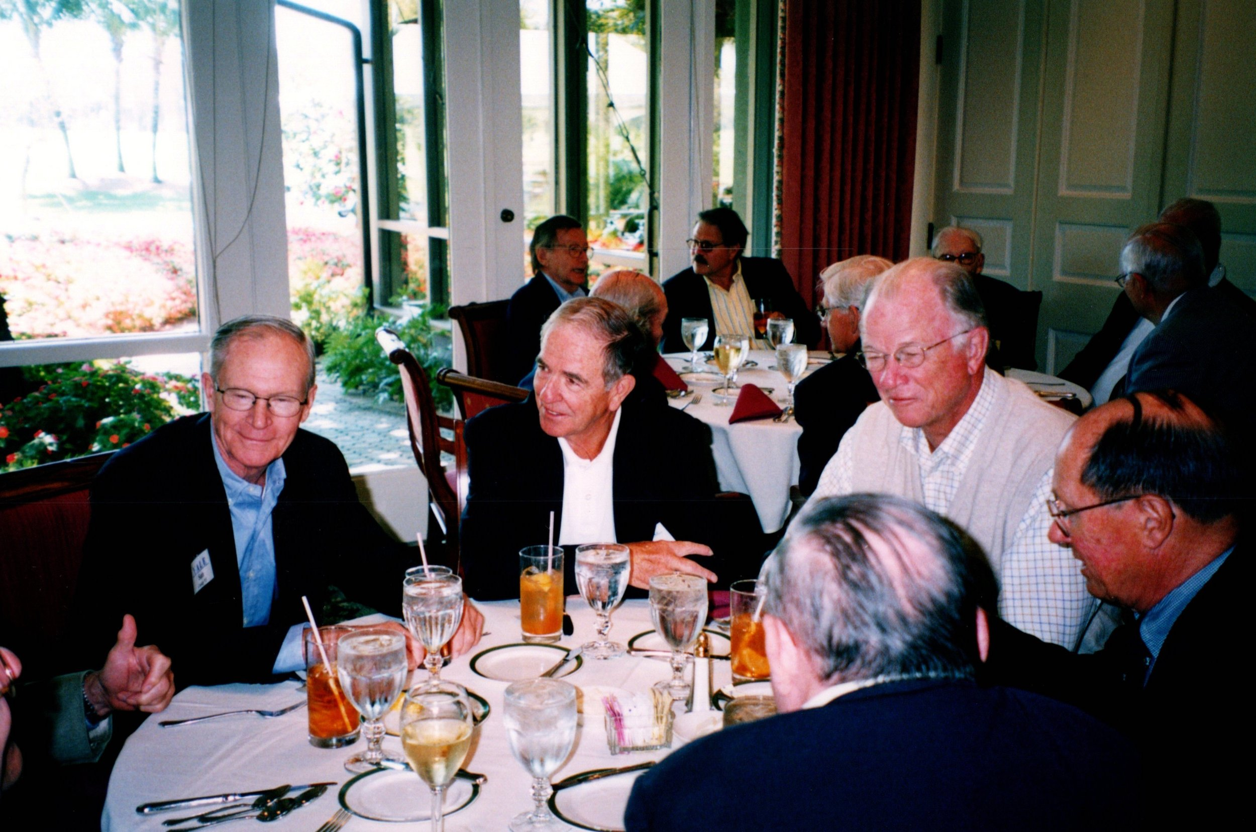 3_11_2004 - COACH SIEDLECKI LUNCHEON - ROYAL POINCIANA C.C. 5.jpg