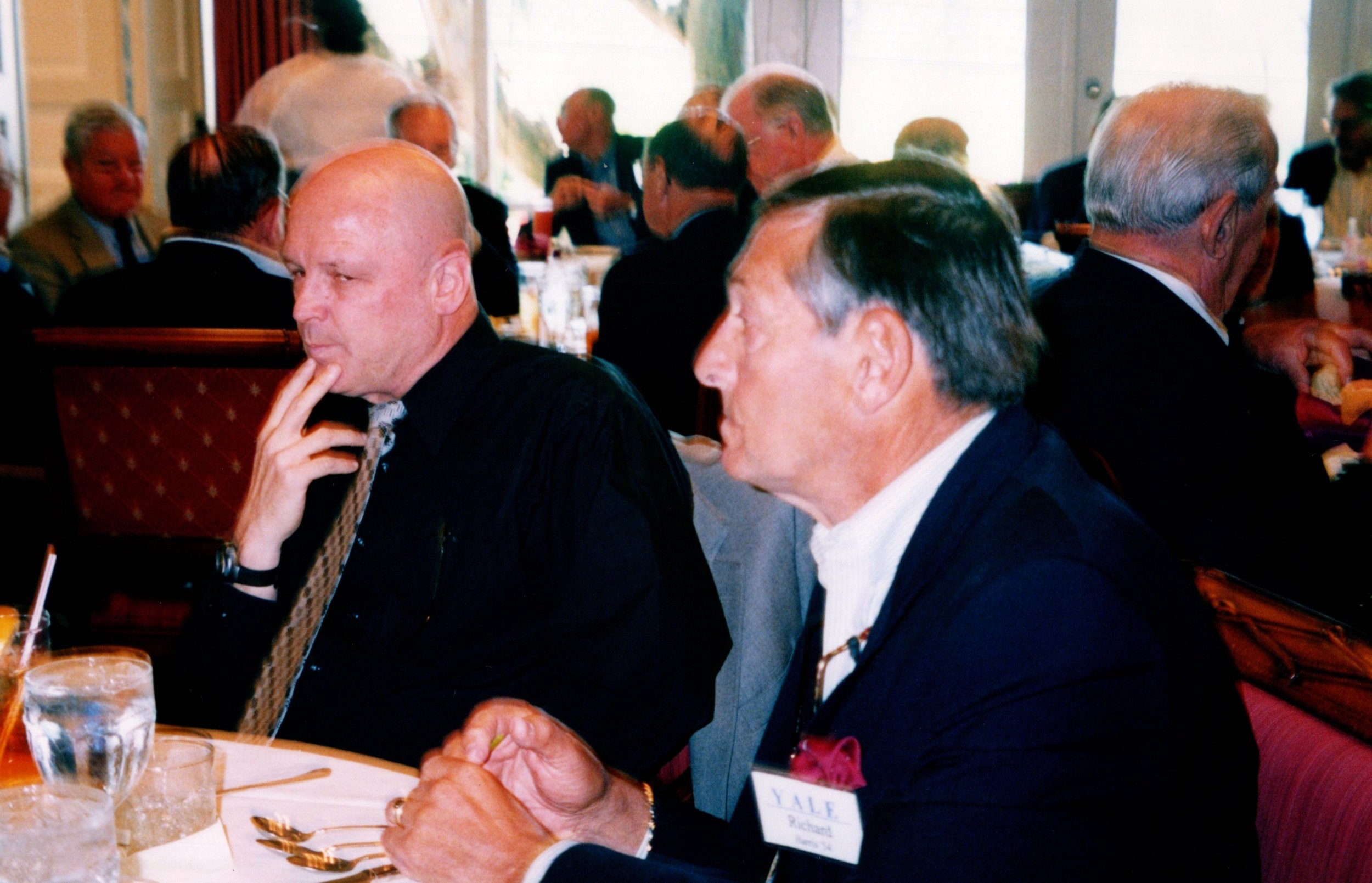 3_11_2004 - COACH SIEDLECKI LUNCHEON - ROYAL POINCIANA C.C. 8.jpg
