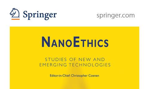 Editorial Board, NanoEthics