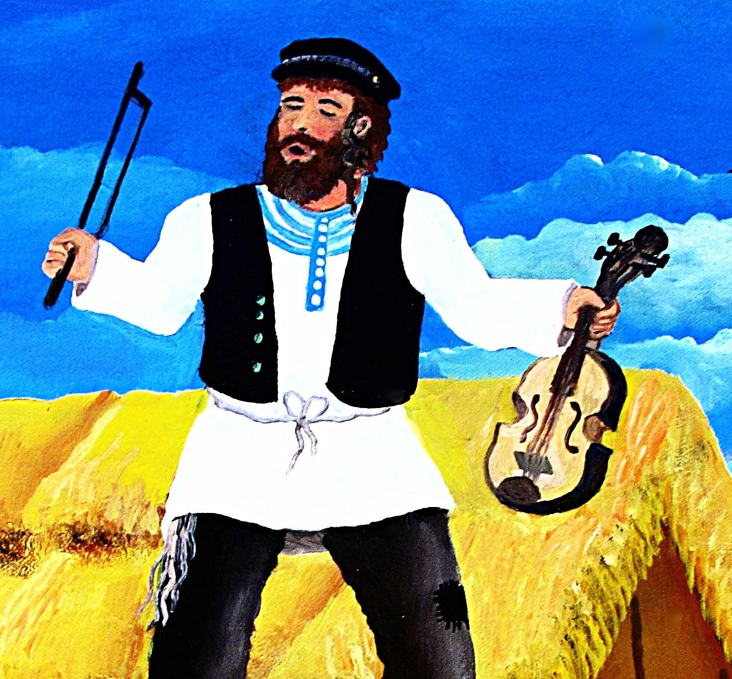 Fiddler1 (c) BParadis.jpg