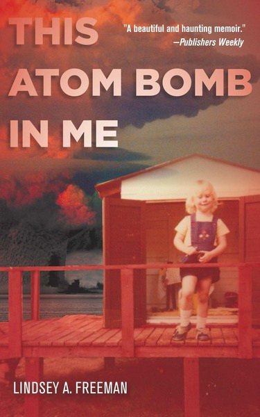 "- About This Atom Bomb in Me""An Appalachian memoir suffused with atomic energy."" - Kirkus Review""Through a tapestry of interwoven vignettes, Freeman revisits the surreal side of her Reagan-era childhood."" - Publishers Weekly""In this book things radiate and travel — they're both material and immaterial, pulsing and still. Adding texture to the relationship between materiality and memory, Lindsey Freeman shows how tightly history and biography, and social imaginaries and social worlds, are sewn together and emerge in scenes of everyday living."" - Kathleen Stewart, University of Texas at Austin"