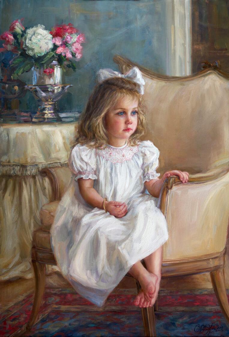 Mary Hannah