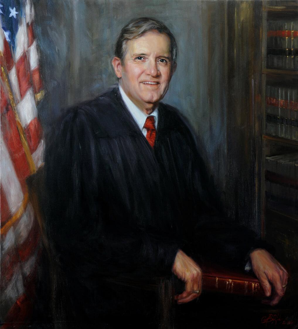 Judge Godbold