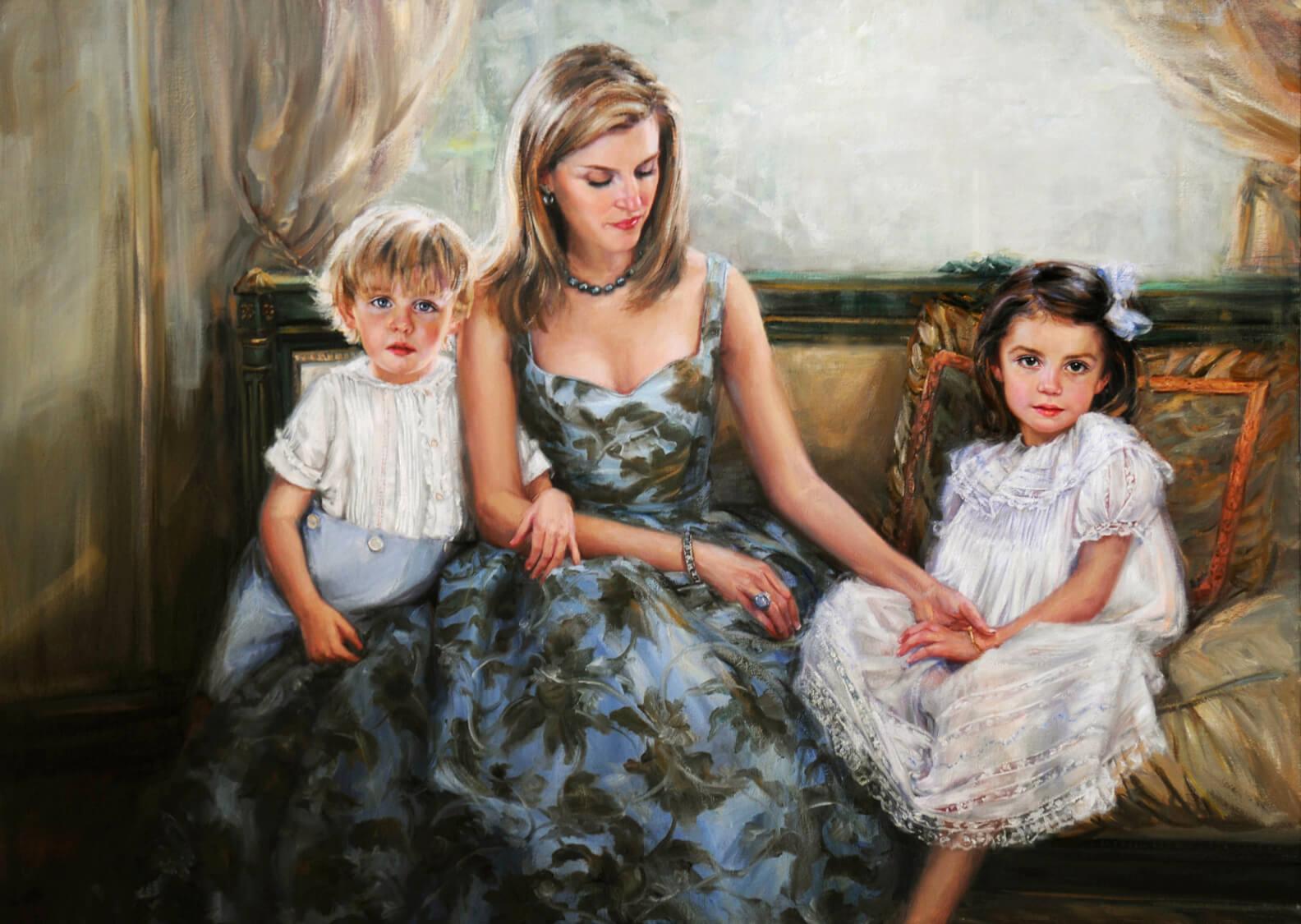 lydick-mother-children.jpg