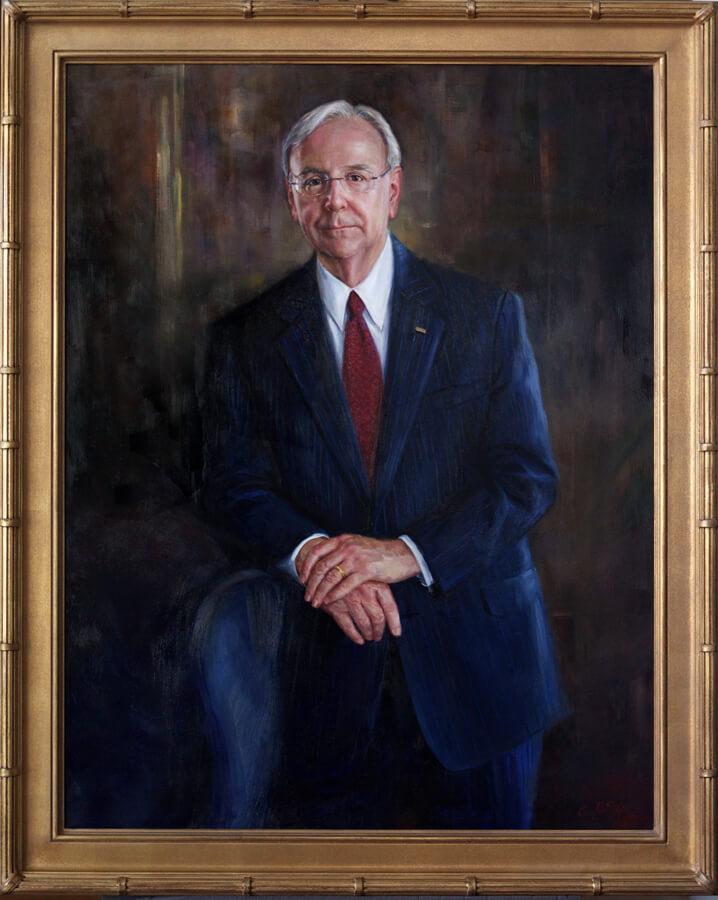 Jim Wells, CEO of Suntrust