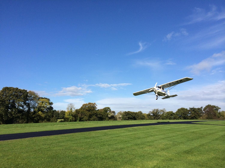 Kernan Aviation