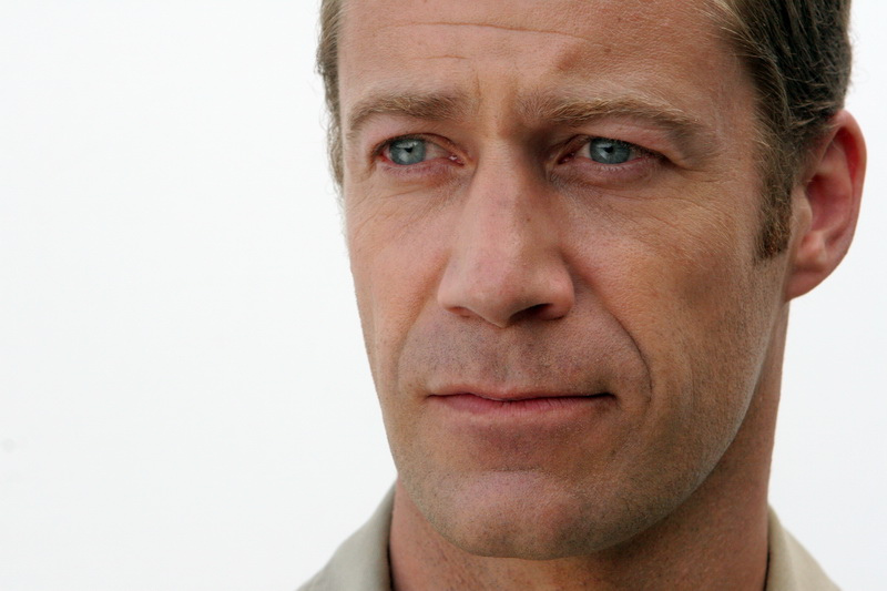 Colin Ferguson at Lake Placid 3 (2009) - Dir. Stephen Furst