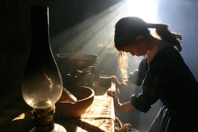 Adi Geva Sour Milk (2007) - Dir. Amit Gicelter
