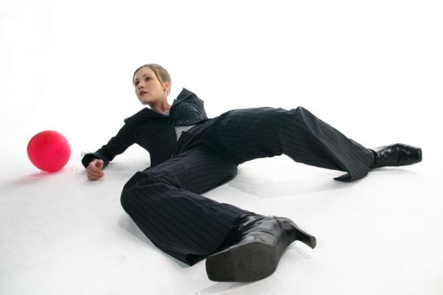 Rachel Miner  at Circadian Rhythm (2005) - Dir. Rene Besson