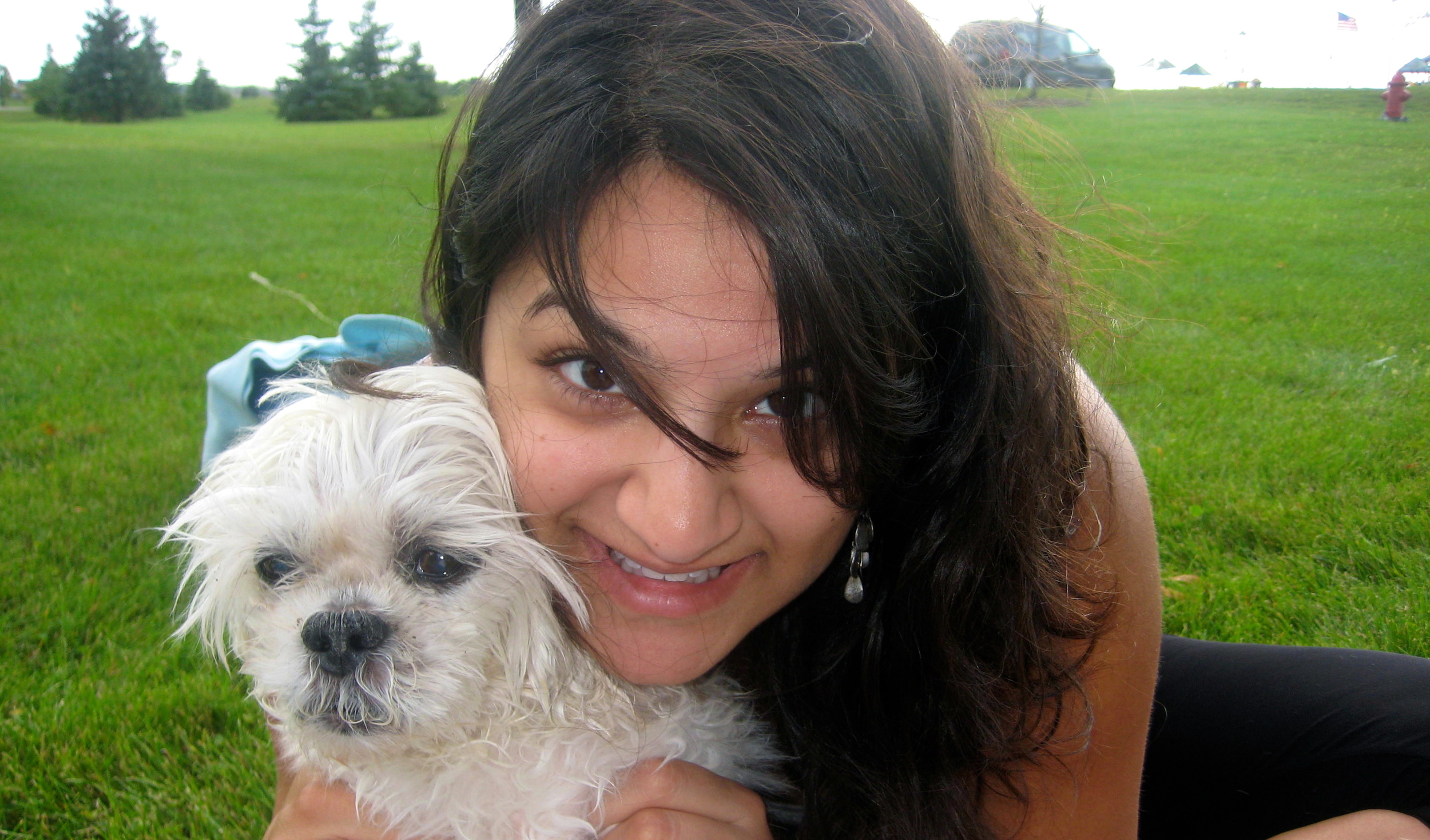 The Love of My Life - The Reason I Became a Veterinarian - Tasha - Always Remembered and Forever Missed - 2010