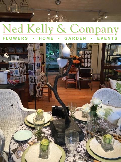 Ned Kelly & Co