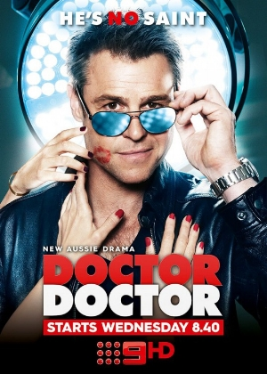 DOCTOR DOCTOR  6 episodes, 2017-2018  A heart surgeon's life takes a turn he never expected and soon everything comes crashing down.