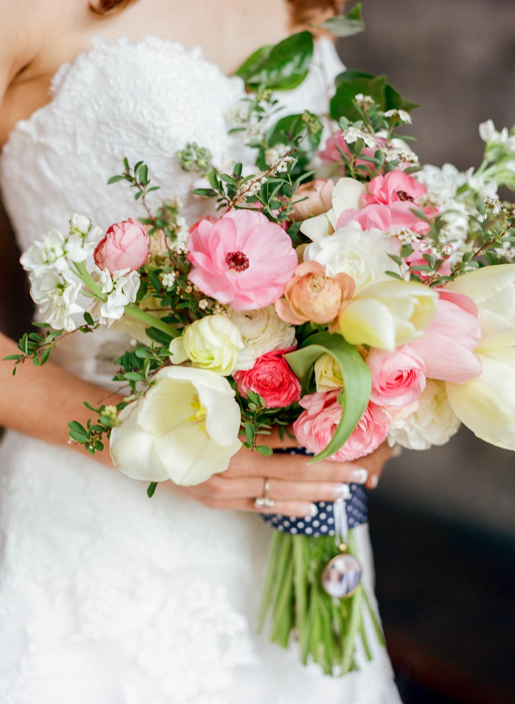 Tresca on 8th Spring Wedding | Lynchburg Film Wedding Photographer | Charlottesville Richmond Roanoke | Kelsey & Nate | kelseyandnate.com