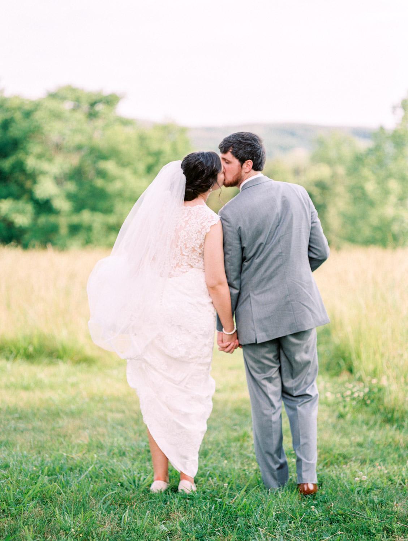 Lynchburg Virginia | Sorella Farms | Charlottesville Virginia | Wedding Photographer | Kelsey & Nate | kelseyandnate.com | Scottish Wedding | Cobalt Bridesmaid Dress