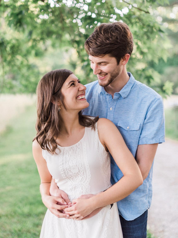 Lynchburg Wedding Photographer | Sweet Briar College | Charlottesville, VA | kelseyandnate.com | Kelsey & Nate