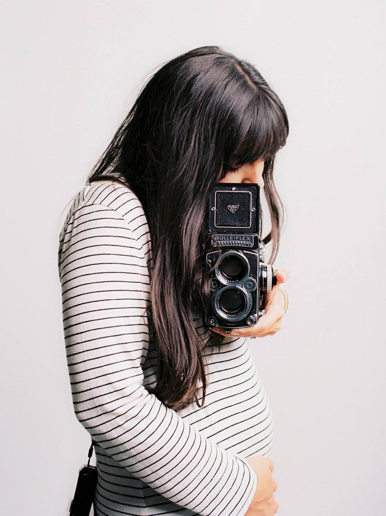 Photo by  Halee b photography   Film School '17