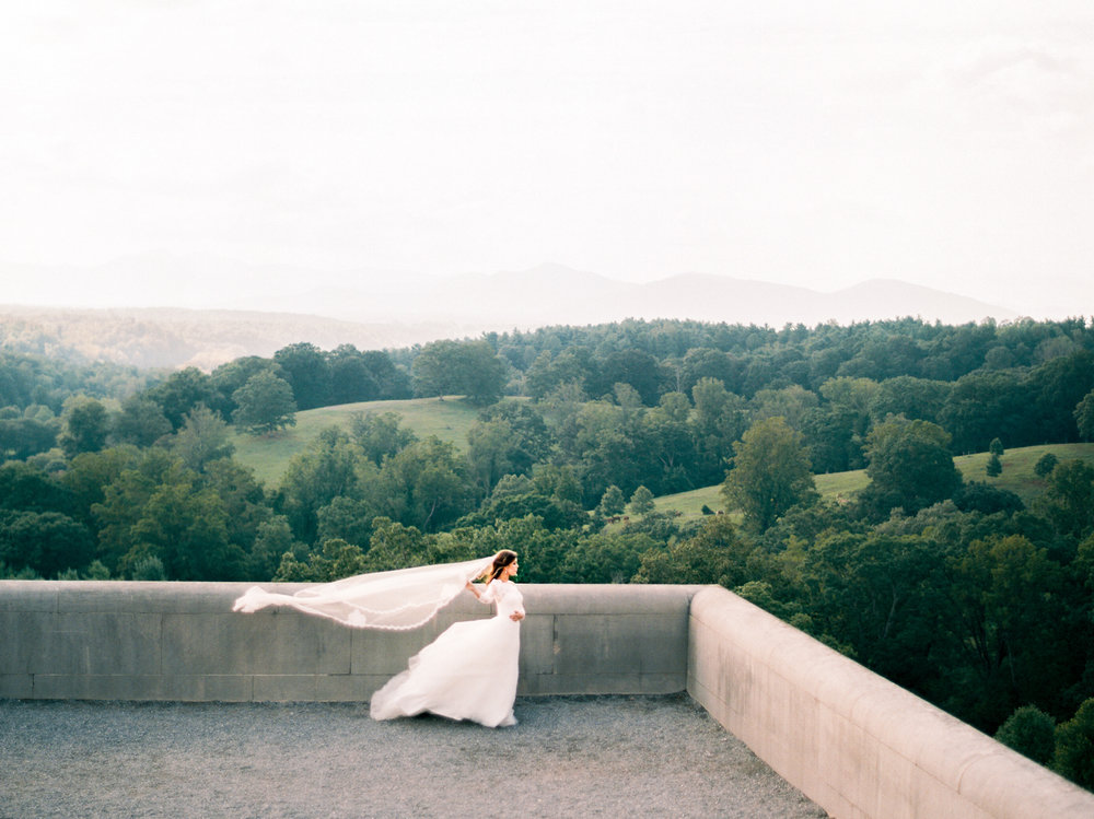 timeless southern biltmore bridal session - asheville, ncRachel Robinson