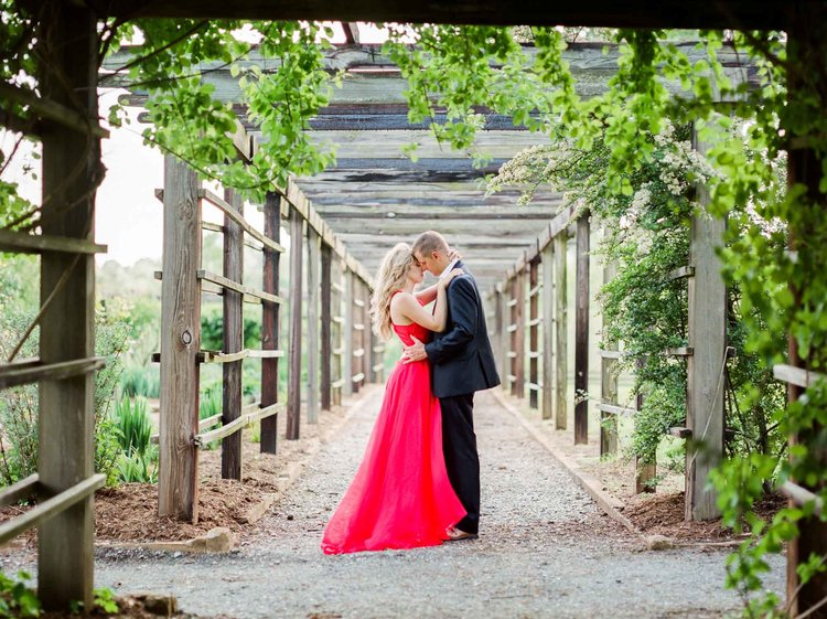 romantic estate anniversary session - charlottesville, vaThe Bells