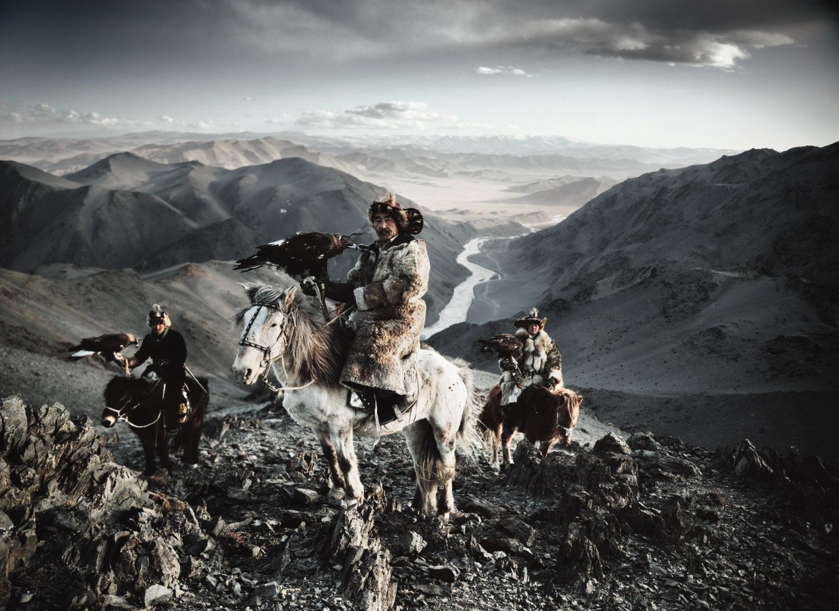 This book  looks incredible. A glimpse into Earth's last living indigenous tribes.