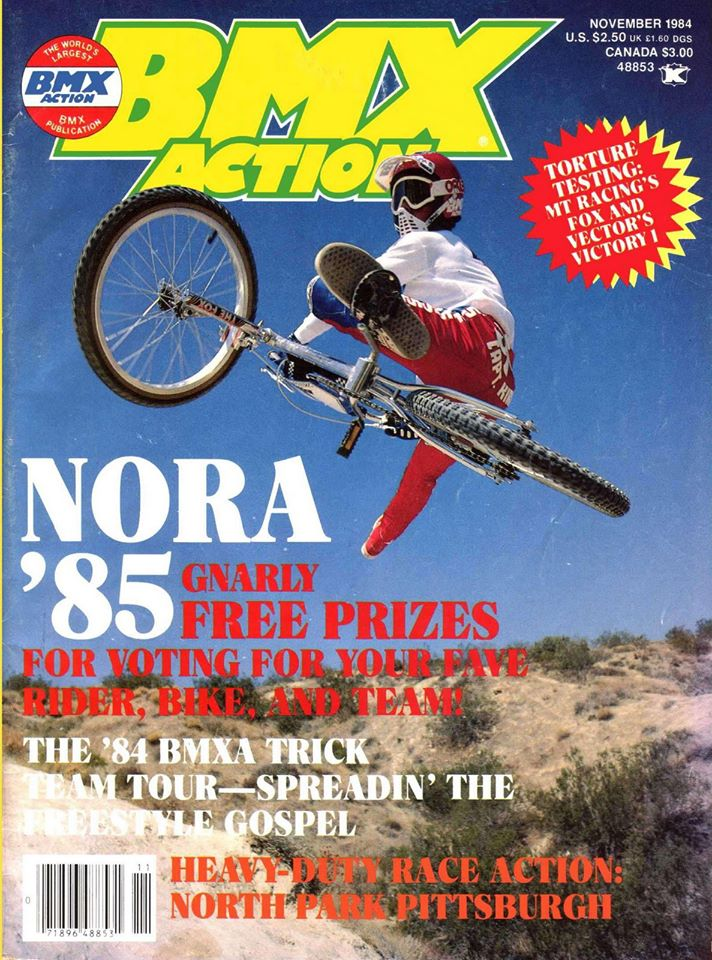 1 footed flatty, cirrca 19  85  ! This gem was unearthed by the  Union  boys.