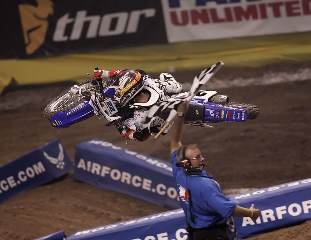 Chad Reed #winning