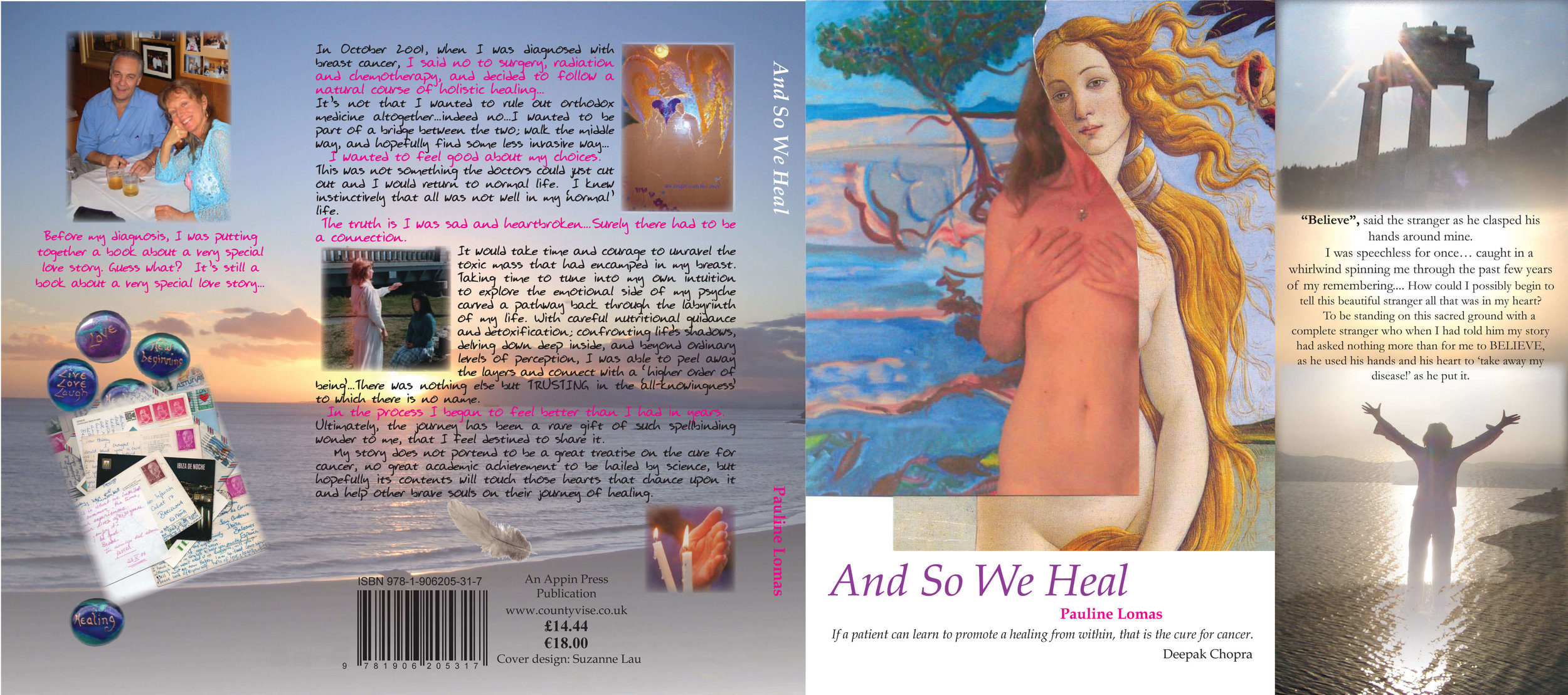 And so we heal Cover 2009.jpg