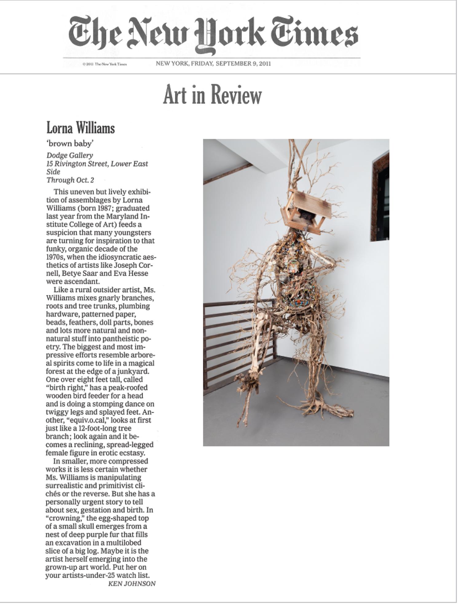 Art In Review_NYT September 2011.jpg